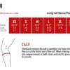 McDavid 8836 Sizing Chart Rehabzone Singapore
