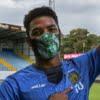 McDavid Sports Face Mask (Tropical) Lifestyle Rehabzone Singapore