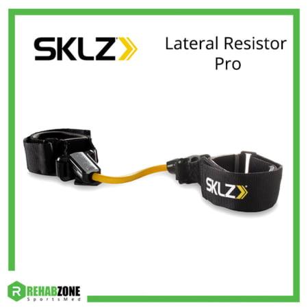 SKLZ Lateral Resistor Pro Frame Rehabzone Singapore