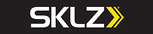 SKLZ Logo Black Background Small Rehabzone Singapore