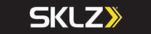 SKLZ Logo Black Background Small Rehabzone Singapore