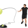 SKLZ Powerbase Tennis Multi-Skill Trainer Demo Rehabzone Singapore