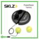 SKLZ Powerbase Tennis Multi-Skill Trainer Frame Rehabzone Singapore
