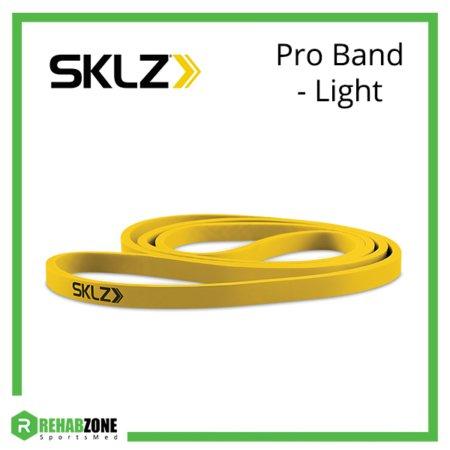 SKLZ Pro Band Light Frame Rehabzone Singapore