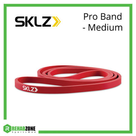 SKLZ Pro Band Medium Frame Rehabzone Singapore