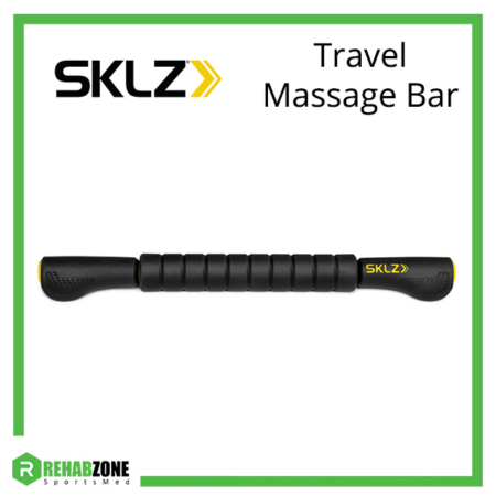 SKLZ Travel Massage Bar Frame Rehabzone Singapore
