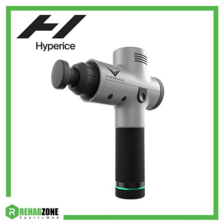 Hyperice Hypervolt Non-Bluetooth Percussion Massage Device Frame Rehabzone Singapore
