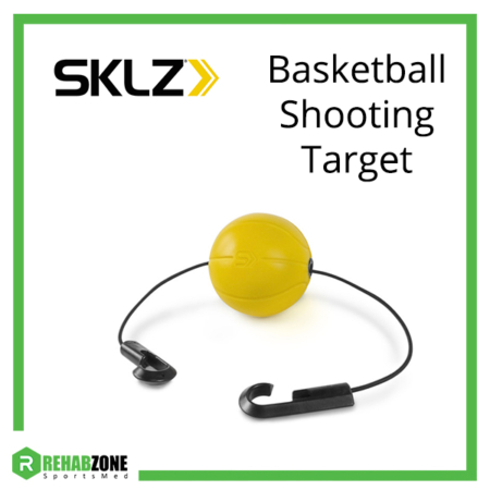SKLZ Basketball Shooting Target Frame Rehabzone Singapore