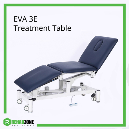 EVA 3E Treatment Table Rehabzone Singapore