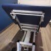 EVA 3E Plinth Treatment Table Foot Raised 2 Rehabzone Singapore