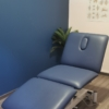 EVA 3E Plinth Treatment Table Head Raised Rehabzone Singapore