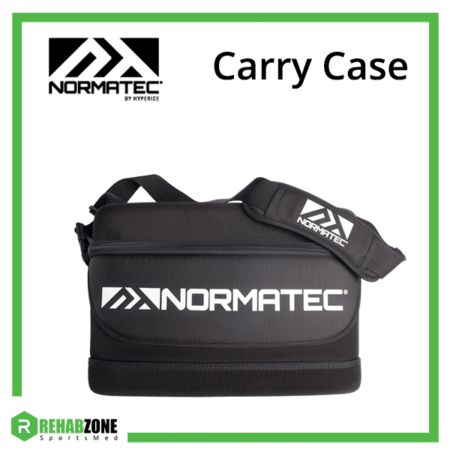 Normatec Carry Case Frame Rehabzone Singapore