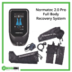 Normatec 2.0 Pro Full Body Recovery System Frame Rehabzone Singapore