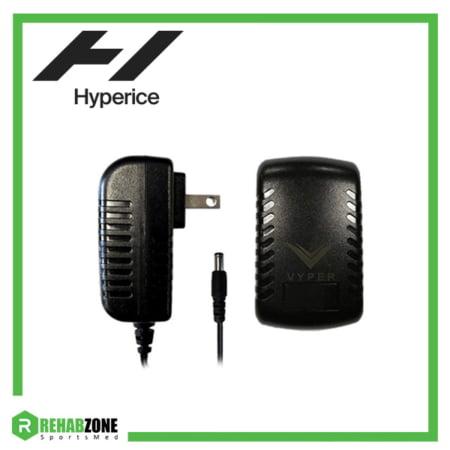 Hyperice Charger US Plug Frame Rehabzone Singapore