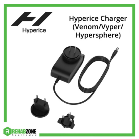 Hyperice Global Charger Frame Rehabzone Singapore